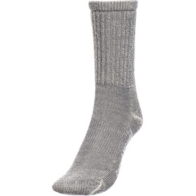 Smartwool Hike Light Crew Socks Gray